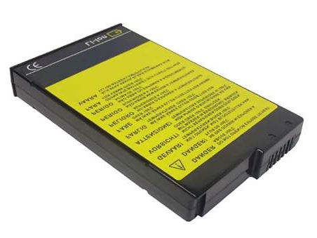 Batterie Ordinateur Portable IBM ThinkPad 770,770D,770E,770ED