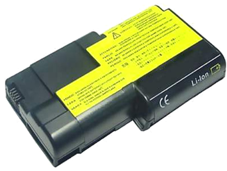 Batterie Ordinateur Portable IBM ThinkPad T20 T21 T22 T23