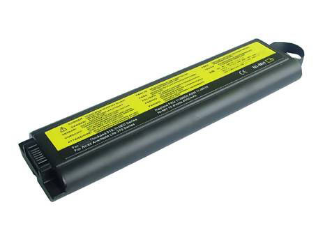 Batterie Ordinateur Portable IBM Thinkpad 310 Serie