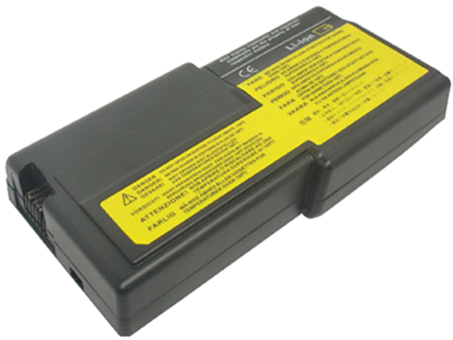 Batterie Ordinateur Portable IBM Thinkpad R40E