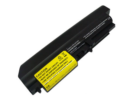 IBM Thinkpad R61 7733 Thinkpad R61 7734 Batterie PC portable