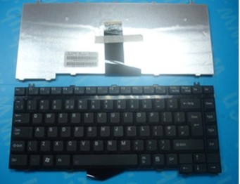 Toshiba M362 A200 A215 A205 M200 L200 Clavier
