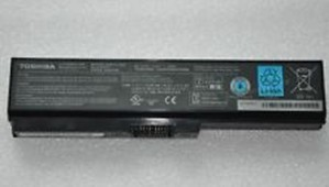 Original 48WH Toshiba Satellite L310 M300-6 Batterie PC Portable