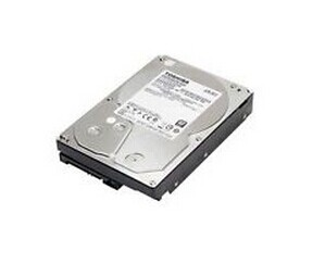 "3.5"" Toshiba DT01ACA300 3TB 7200RPM 64MB SATA Internal HDD"