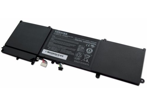 Original 54WH Toshiba Satellite U845 PA5028U-1BRS Batterie PC Portable
