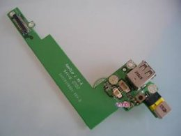 Acer TravelMate 3260 3270 4310 usb Power Board