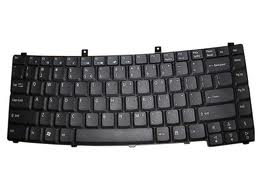 ACER Travelmate 4070 4100 4600 4670 Clavier UK