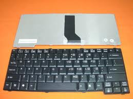 Acer Travelmate 2000 2500 Aspire 1500 Clavier US