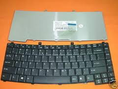 ACER Travelmate 5520 5530 5710 5720 5730 Clavier US