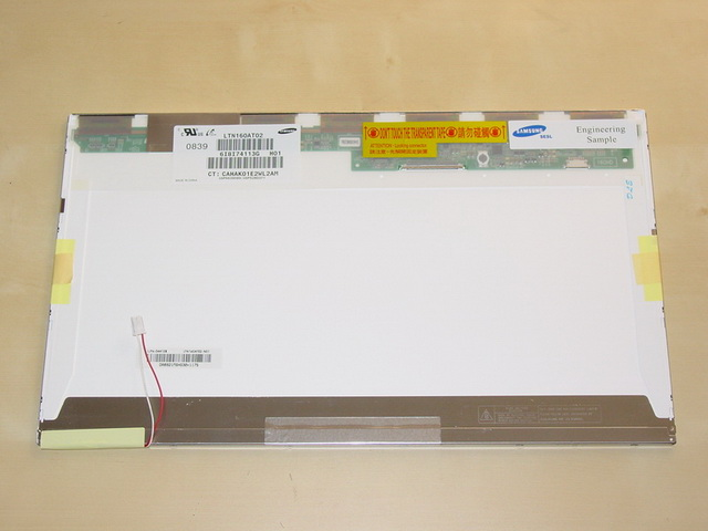 NEUF ACER ASPIRE AS6530G-703G25Mn 16 DALLE ECRAN