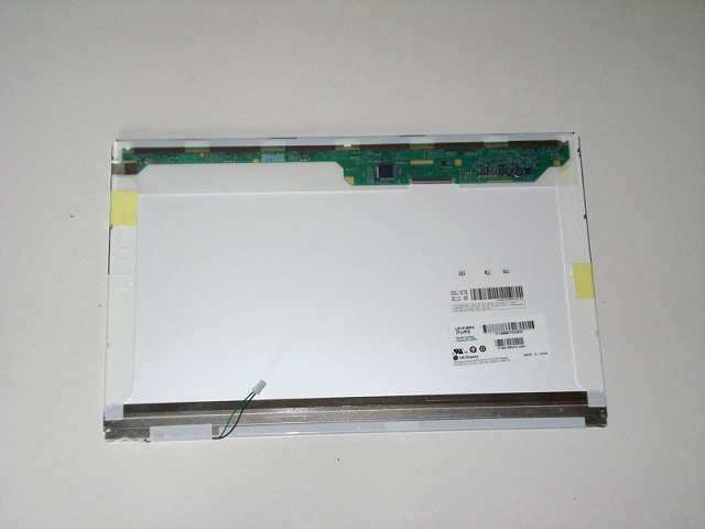 NEUF HP G70-120EM 17.0 LAPTOP NOTEBOOK LCD DALLE ECRAN