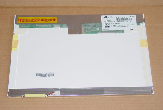 DELL PART NUMBER D684C 13.3 WXGA LCD DALLE ECRAN