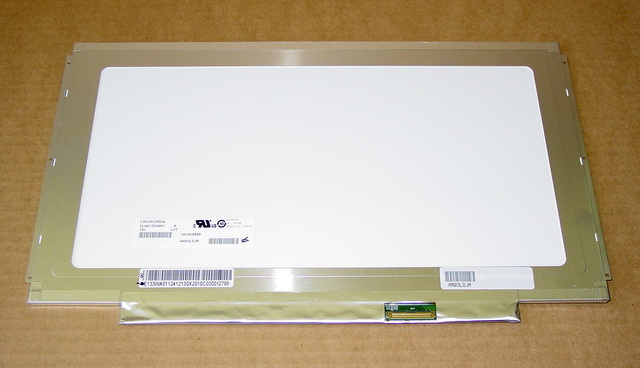 13.3 LCD LED DALLE ECRAN LTN133AT16