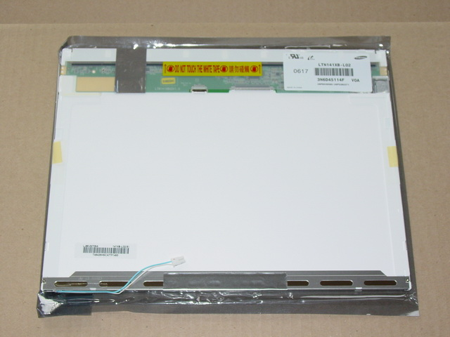 IBM ThinkPad T43 30pin 14.1 XGA TF LCD DALLE ECRAN