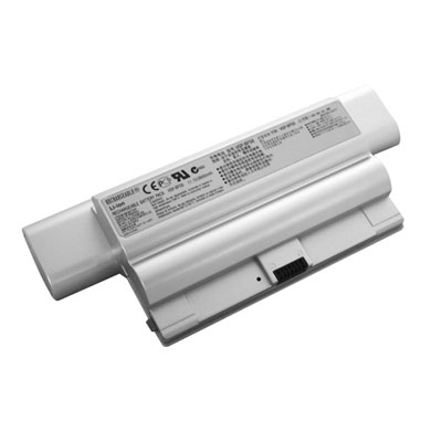 ,Li-ion,11.1V 8800mAh Sony VGP-BPS8 Battery pour Laptop