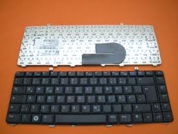 NEW Dell Vostro A840 A860 Laptop Keyboard Black UK