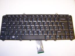 Original Clavier French Black for Dell Vostro 1400 1500