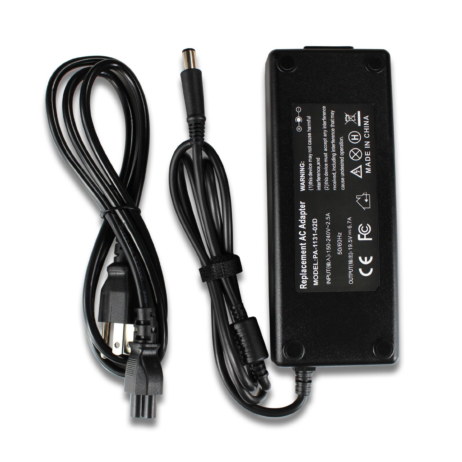 130W Dell PA-4E WRHKW Chargeurs