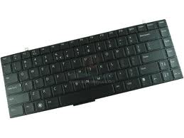 NEW DELL Studio XPS 1340 1640 Keyboard US Backlit