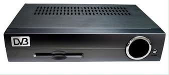 dvb dm500-S/C/T Linux Set-Top-Box 500s