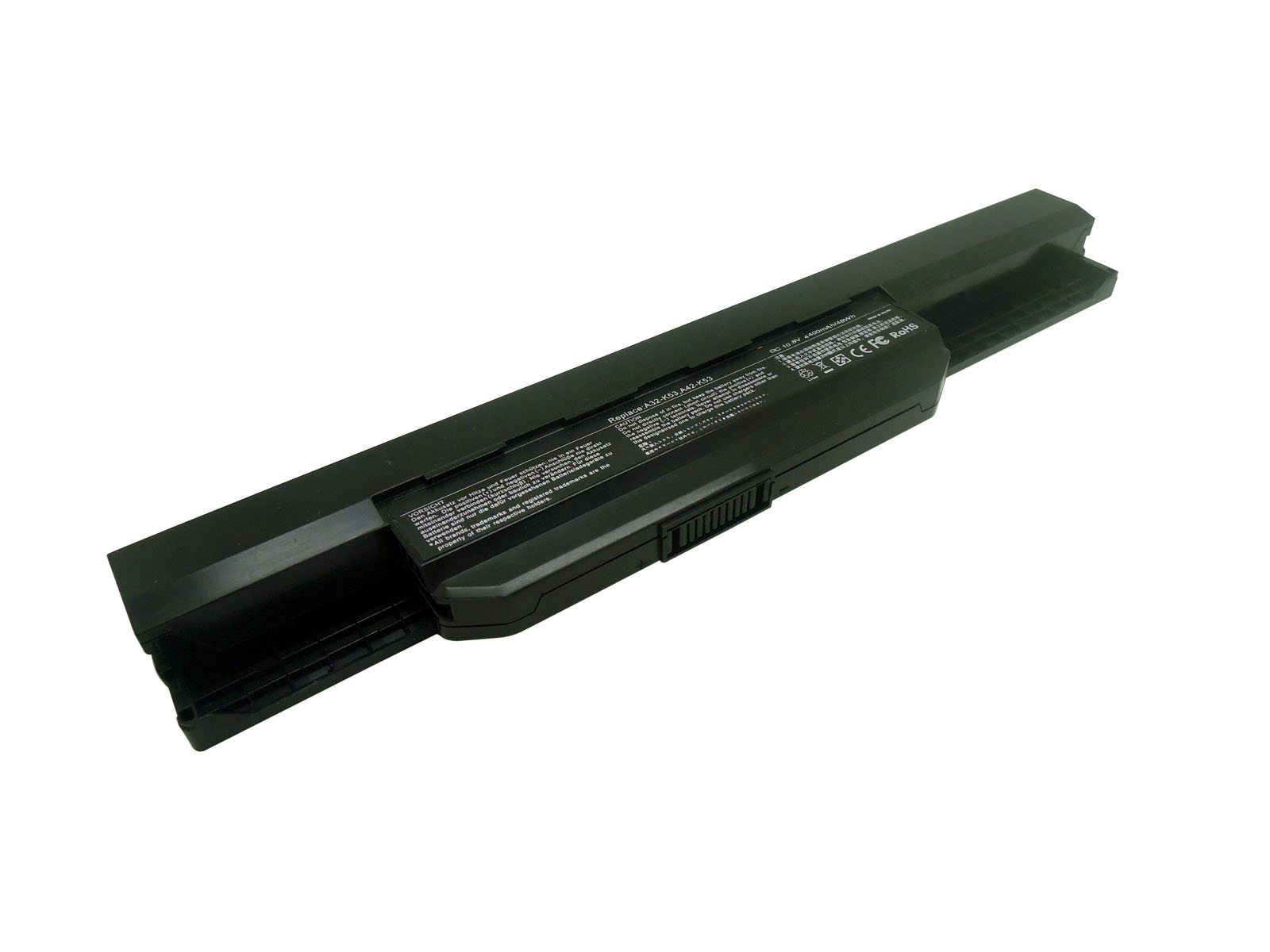 A32-K53 Batterie PC Portable ASUS A53 Series
