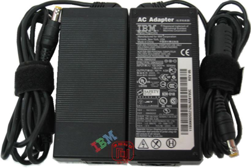 Chargeur Ordinateur Portable IBM Thinkpad T21 02K0555