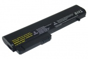 HP COMPAQ 2510p,nc2400 2400 Portable Batterie