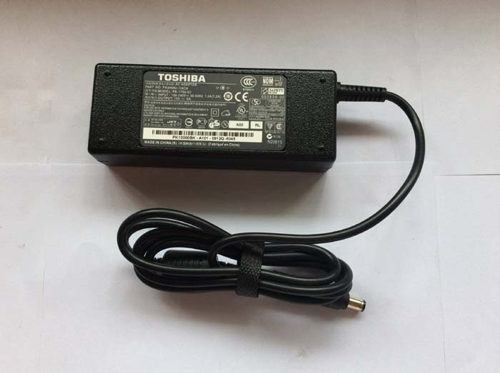 Chargeur Ordinateur Portable TOSHIBA Satellite A100-307